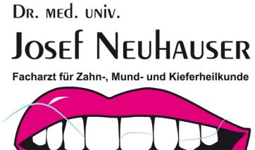Logo_Dr.Josef Neuhauser